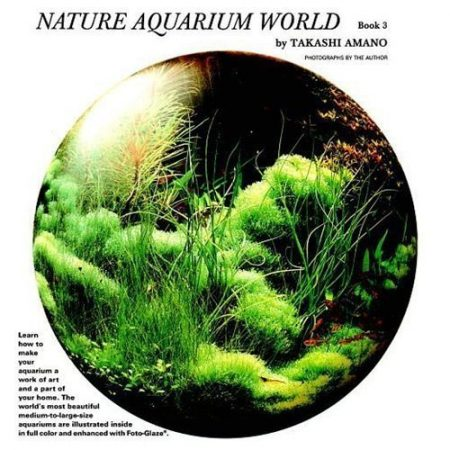 Nature Aquarium World Book Three