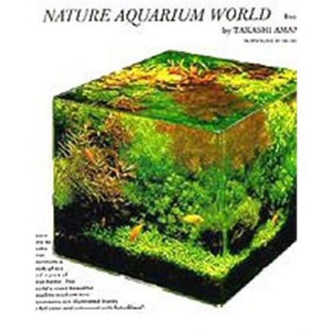 Nature Aquarium World Book Two