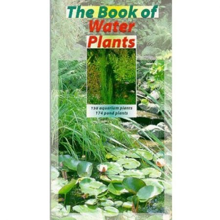 The Book Of Water Plants