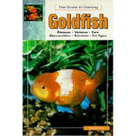The Guide To Owning Goldfish Book