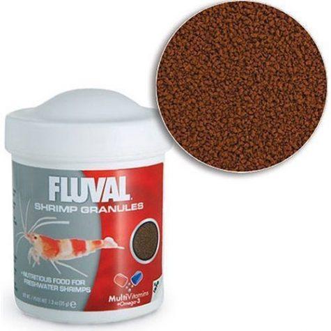 Hagen Fluval Shrimp Granules Crustacean Food