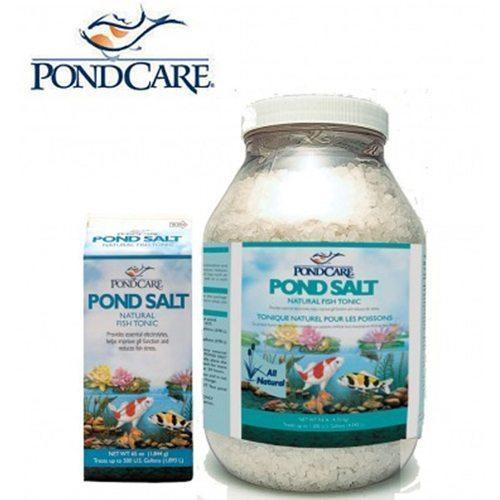 PondCare All Natural Pond Salt