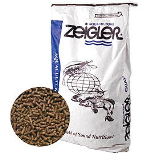 Zeigler Brothers Bulk Shrimp Food