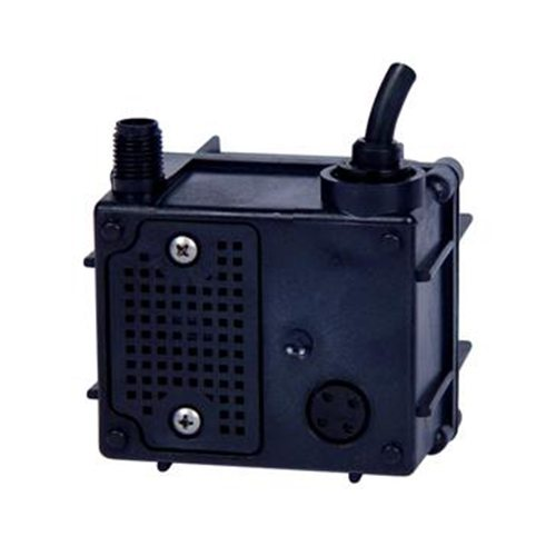 120 GPH Submersible Pump