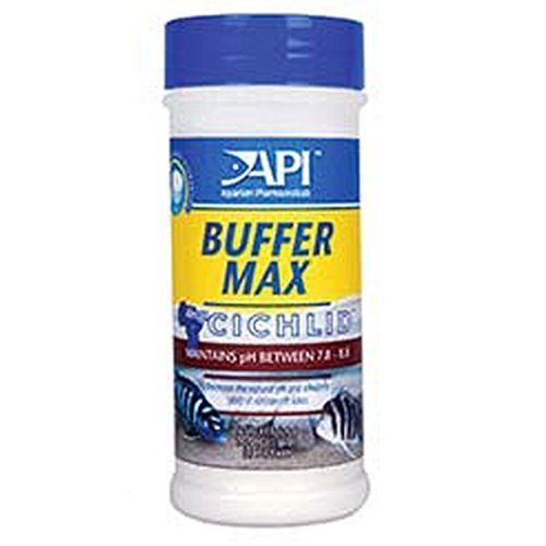 API African Cichlid Buffer Max Water Conditioner