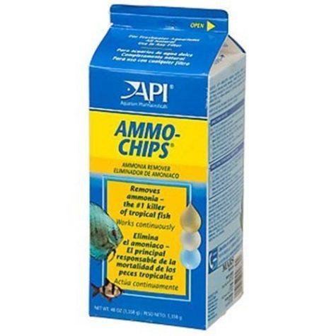 API Ammo-Chips