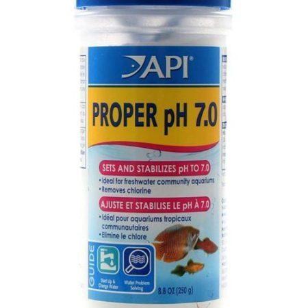 API Proper pH 7.0