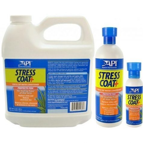 API Stress Coat Plus Water Conditioner