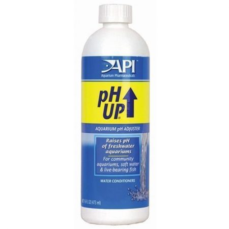 API pH Up