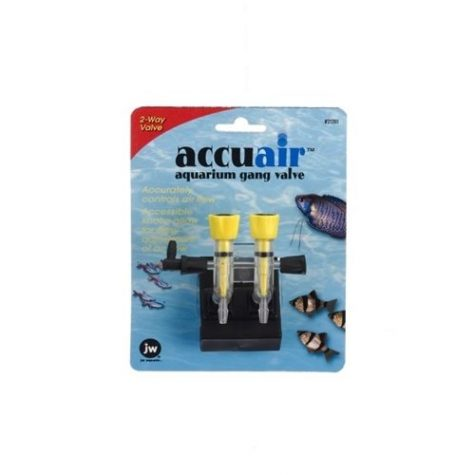 AccuAir Gang 2 Way Valve
