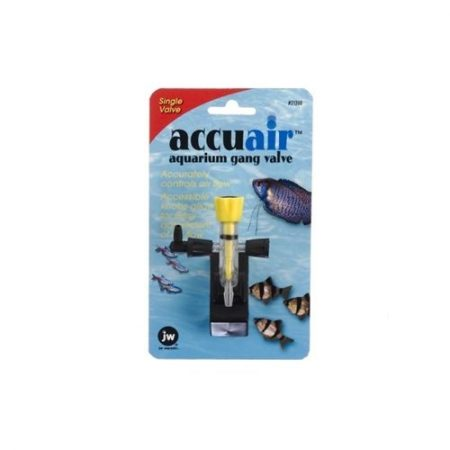 AccuAir Gang Single Valve