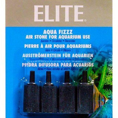 Airstones - Hagen Elite Aqua Fizzzz Air Stone 4-Pack