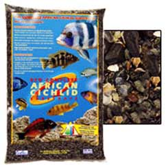 Aquarium Gravel and Substrate