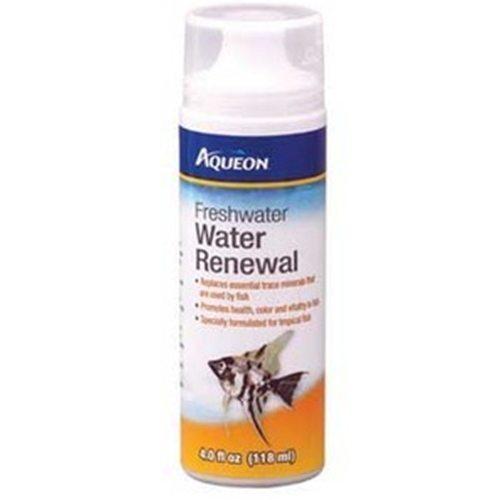 Aqueon Water Renewal Conditioner