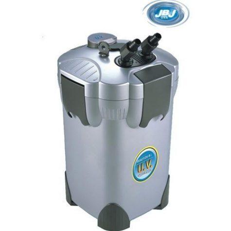 Canister Filter UV Sterilizer