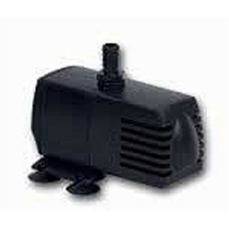 EcoPlus 185 GPH Submersible Pump