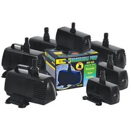 EcoPlus 4950 GPH Submersible Pump