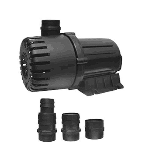 EcoPlus 7400 GPH Submersible Pump