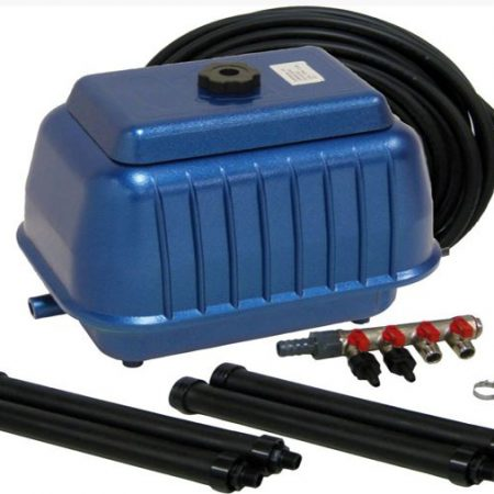 Economy Linear Aeration Kits