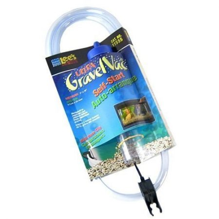 Gravel Vacuum, Aquarium Supplies