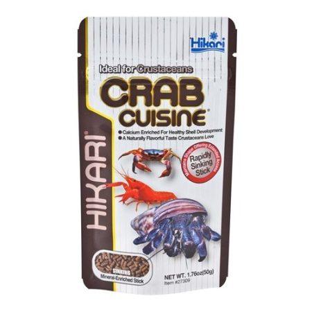 Hikari Tropical Crab Food