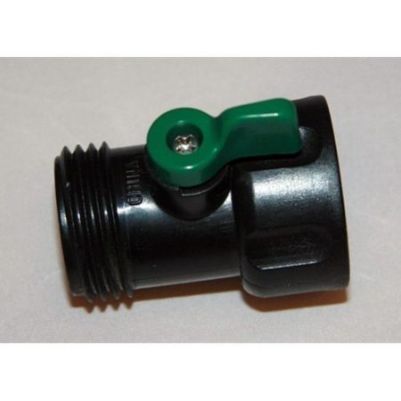 Hose Shut-Off Valve