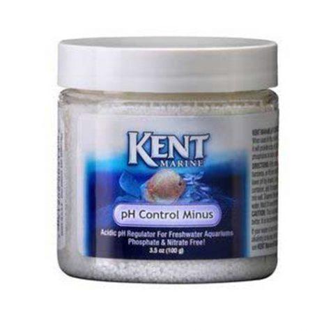 Kent pH Control Minus