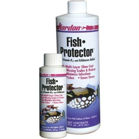 Kordon Fish Protector Conditioner