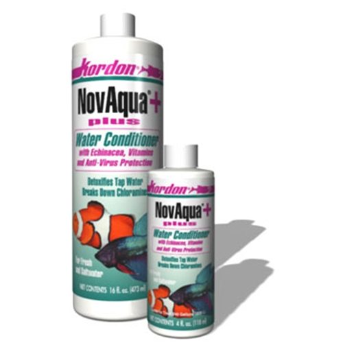 Kordon NovAqua Plus Water Conditioner