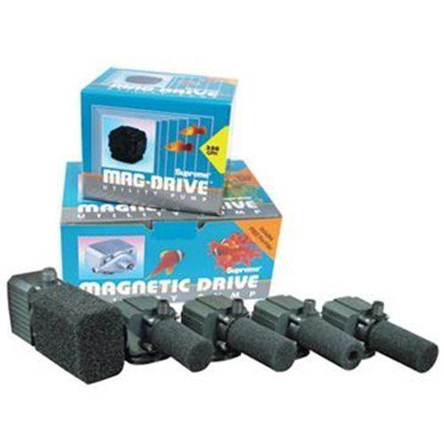Mag Driver Pumps
