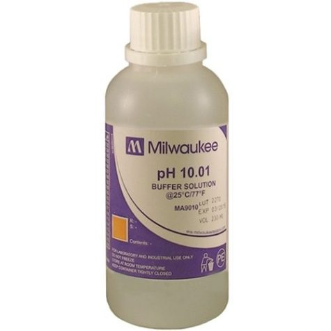 Milwaukee Instruments Calibration Solution 1001