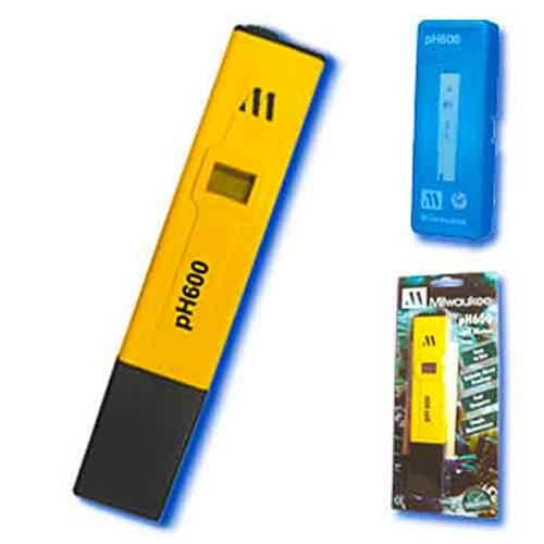 Milwaukee Instruments pH Tester