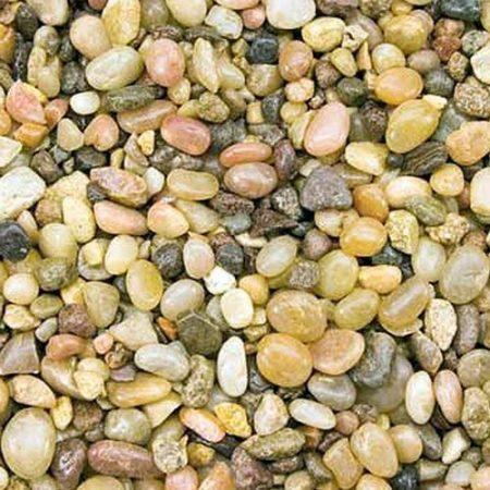 Natural Swift Creek Pebble