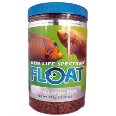 New Life Spectrum - Extra Large Fish Floating Pellet Formula