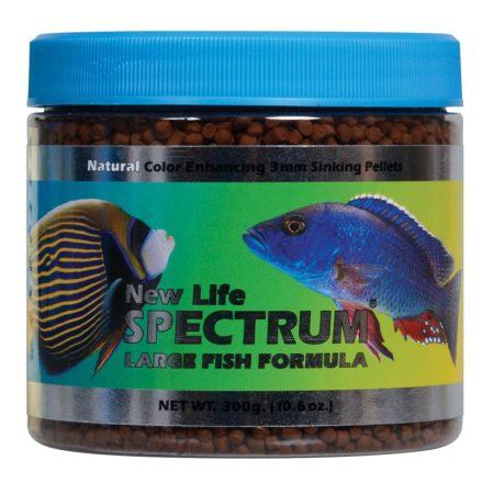 New Life Spectrum - Large Fish Formula