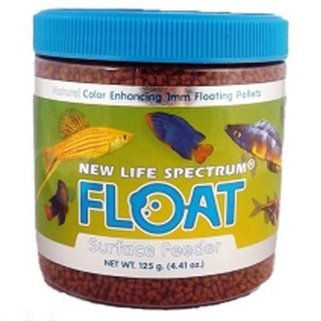 New Life Spectrum Small Fry Starter