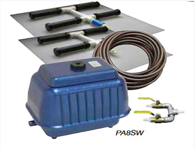 Shallow Pond Aeration Kit 3