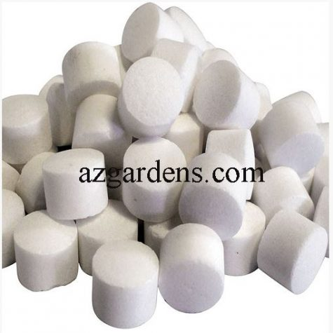Water Clarifier Tablets Microbial Clarifiers