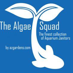 Freshwater Algae Squads