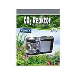 CO2 - Reactors