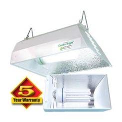 Power Compact Fluorescent Fixtures