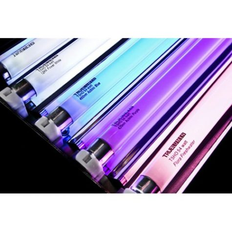 T-5 High-Output Fluorescent Bulbs