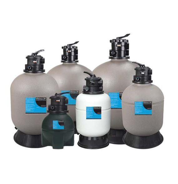 AA40 Aqua Ultraviolet Ultima II Filter – 4000 Gallon Pond Max