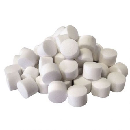ABB-50B Sludge Remover Pellets, 50 lb box