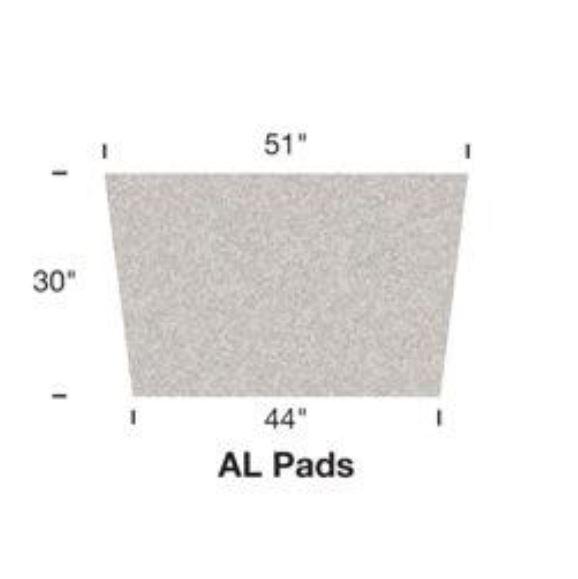 ALM Replacement Filter Pad – Large Aquafalls