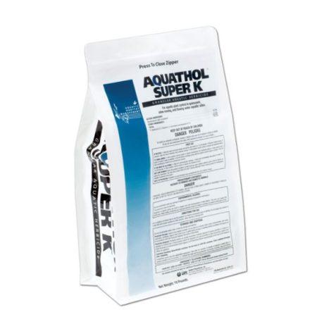 AQU10 Aquathol Granular Super K Herbicide – 10 lbs.