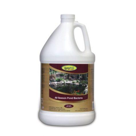 ASB128 All Season Liquid Bacteria – 128 oz. (1 gallon)