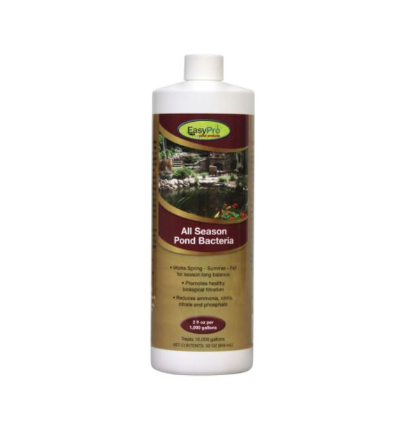 ASB32 All Season Liquid Bacteria – 32 oz (1 quart)