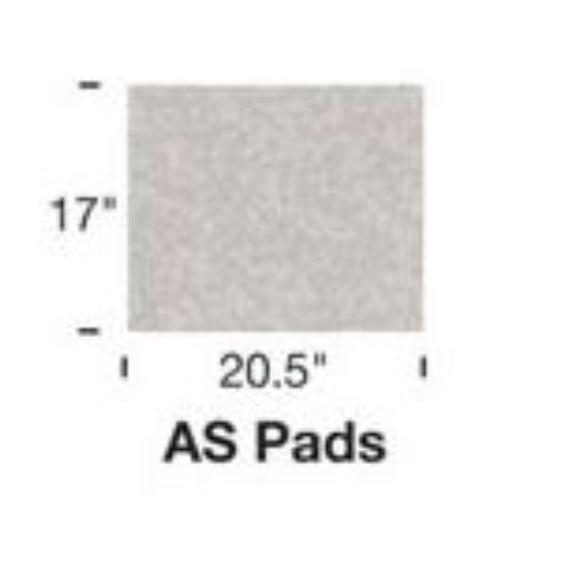 ASM Replacement Filter Pad – Small Aquafalls
