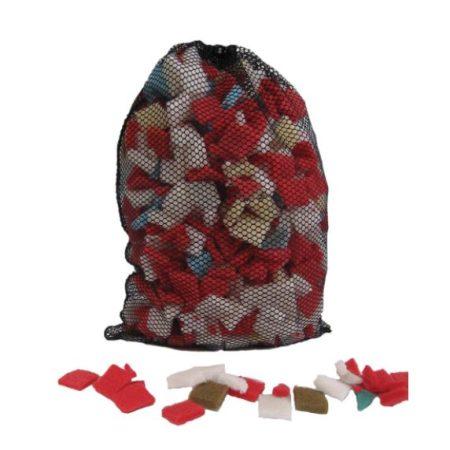 BBM2B Mesh bag (MB21) with 2 cubic feet of Bio-Blox